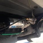 Pac brake compressor, airbag install, ram 3500